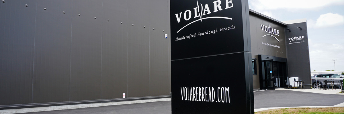 Volare Bakery & Headquarters